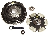 Clutch Kit, Feramic, 6 Paddle, Rigid