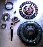 Clutch Kit Bundle, 2.0, Stage 3