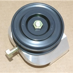 Power Steering Elimination Kit
