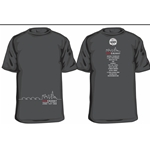 SERCA 2007 Convention T-Shirt