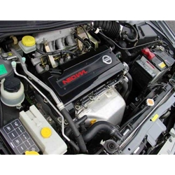 Valve Cover, SR20 VVL 20V(BlackTop), The OEM brrrrrrrand ...