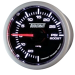 Boost and Vacuum Gauge 30/30