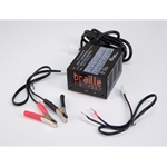 Braille 2 AMP HOUR ELECTRONIC BATTERY CHARGER FOR BRAILLE BATTERIES