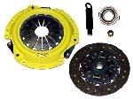 89-90, Clutch Kit, Heavy Duty, Street